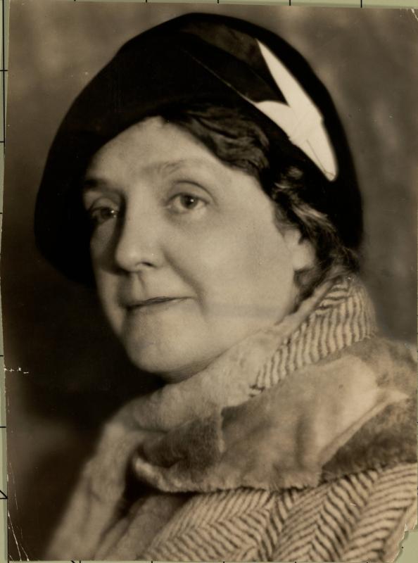 Mabeth Hurd Paige (1870-1961)<br /><br />