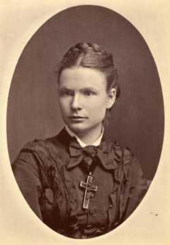 Martha Angle Dorsett (1851—1918)