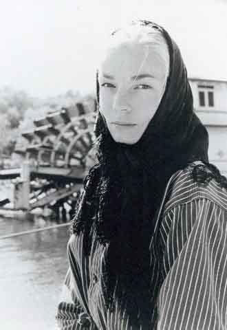 Anne-Charlotte Harvey, 1972
