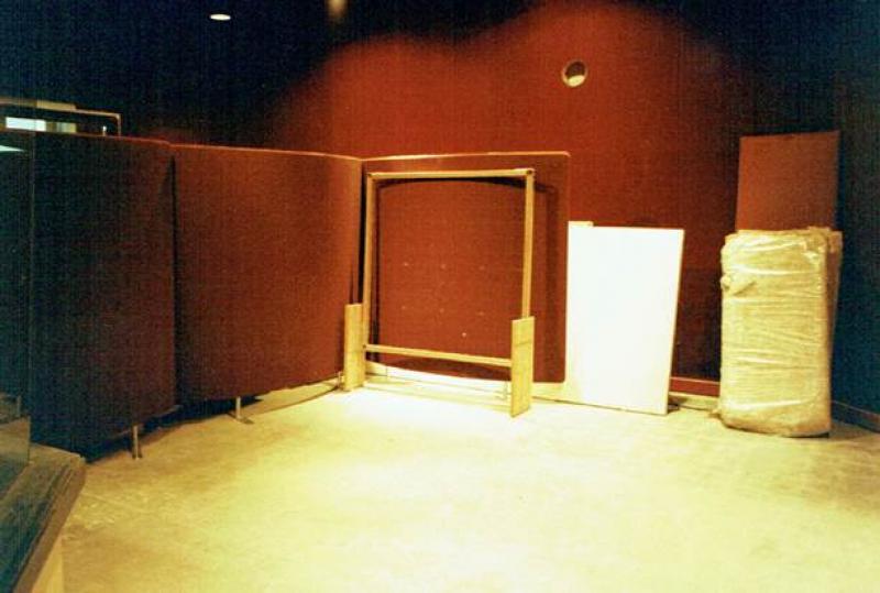 Sound 80 Studio 2, 1970s