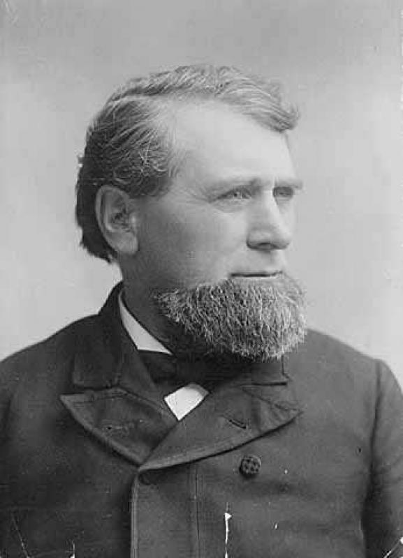 Knute Nelson (1843-1923):  Friend or Foez