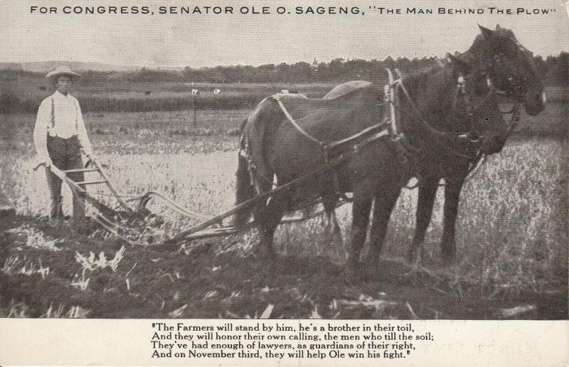 Ole O. Sageng (1871-1963)