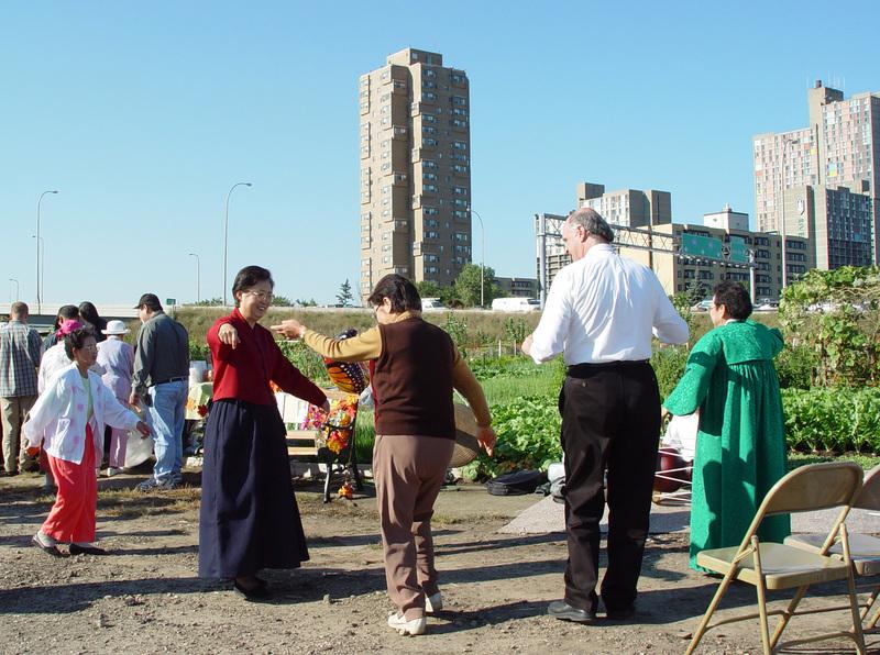 Harvest Festival, 2005