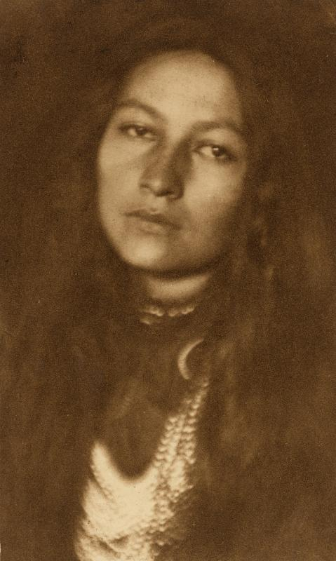 Zitkala-Ša (1876-1938) and Native Americans' Struggle for Citizenship<br /><br />