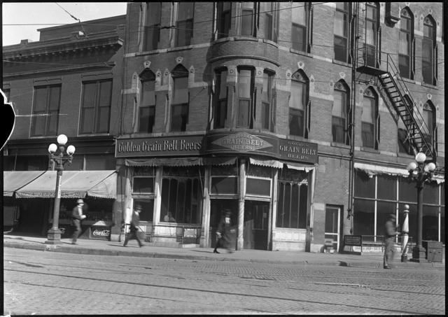 329 Cedar Avenue, ca. 1919
