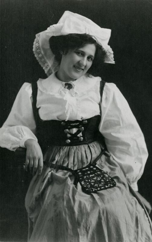 Maria Sonander Rice