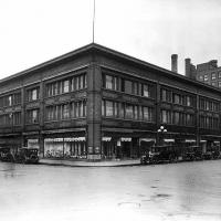 Meyers Arcade, 920 Nicollet Avenue, Minneapolis