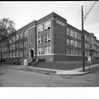 Lincoln Junior High School, 1963