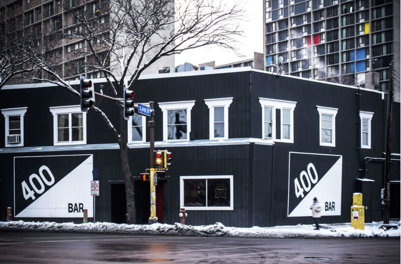 400 Cedar Avenue, 2013