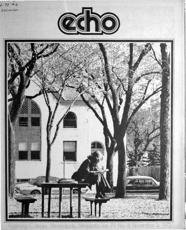 Murphy Square, 1972