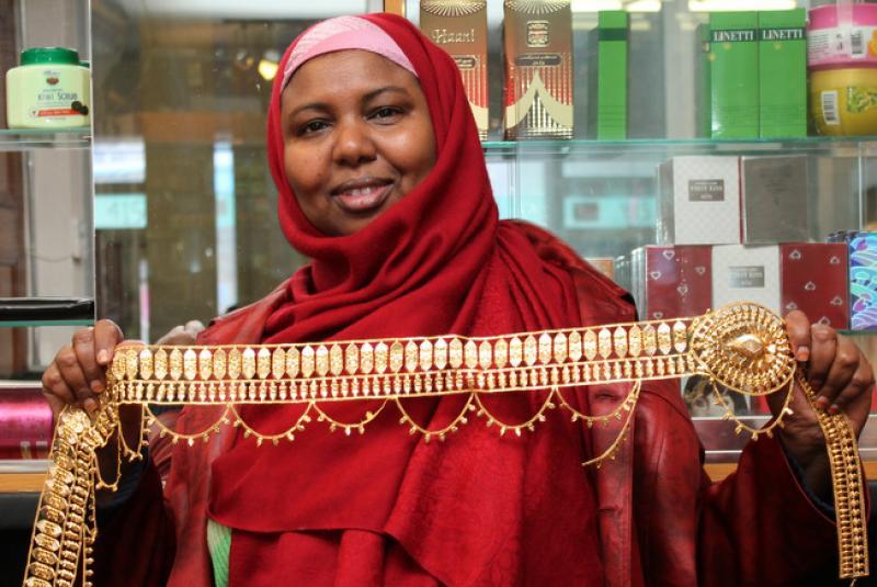 Dalab Jewelry, 2012