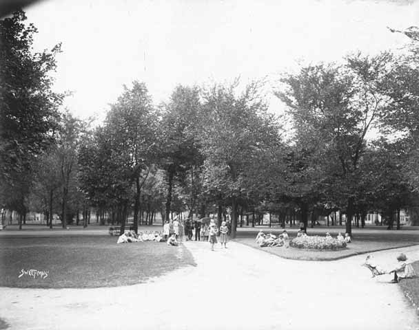 Murphy Park, 1905
