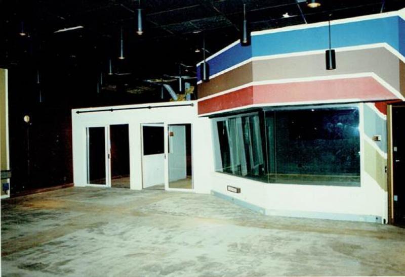 Sound 80 Studio 1, 1970