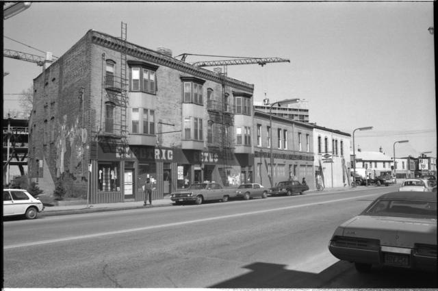 Electric Fetus, 514-518 Cedar Avenue, 1972