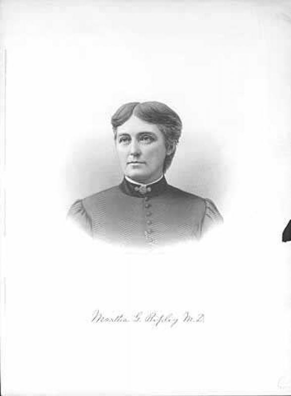 Martha Ripley (1843-1912)