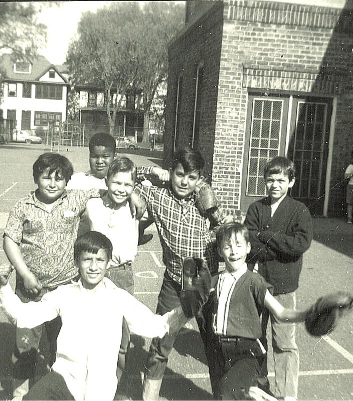 Pillsbury House Boys, 1960s
