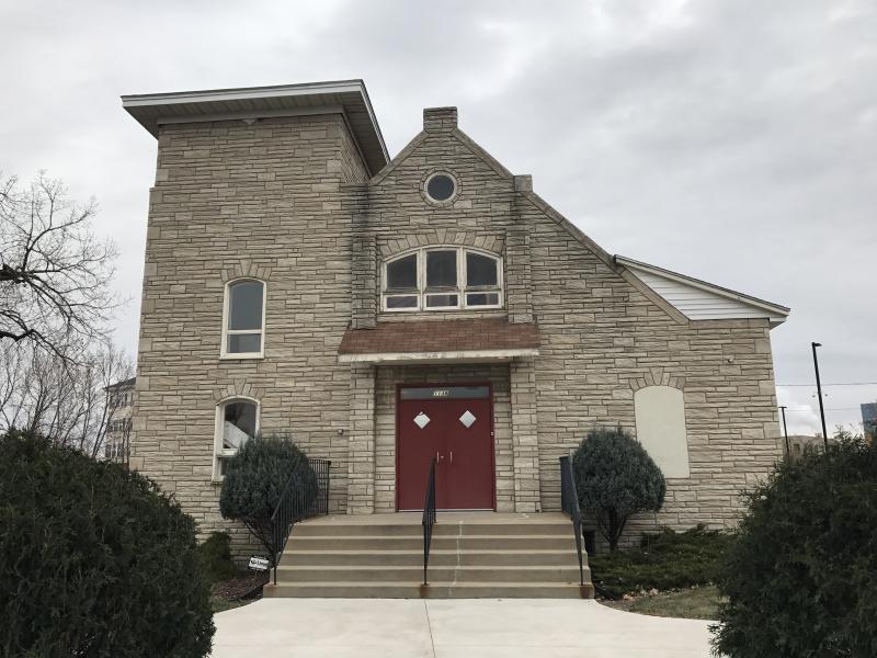 Glendale Seventh-day Adventist Church