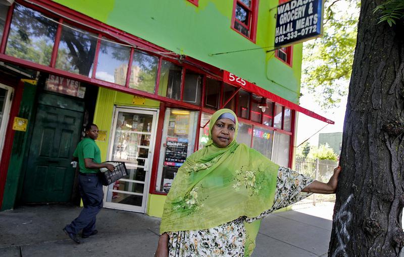 Wadajir Grocery and Halal Meat, 525 Cedar Avenue