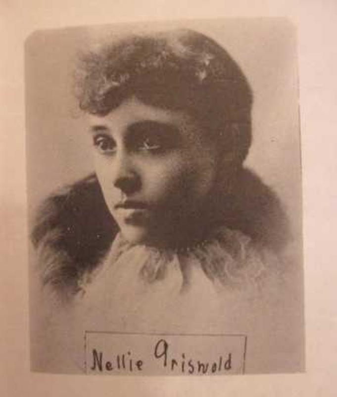 Nellie Francis (1874-1969) and the Everywoman Suffrage Club