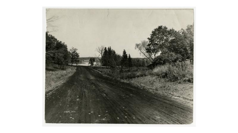 Victory Memorial Drive, Pre-Construction